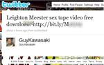 Cyberkriminelle starten groß angelegte Attacken über Twitter
