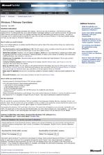 Windows 7: Beta-Version läuft aus