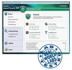 Test: Kaspersky Internet Security 2009