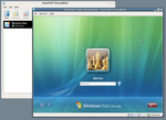 Virtualbox fit für Server-Virtualisierung