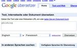 Internet-Betrüger lernen Fremdsprachen