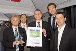 Virtualisierungs-Award geht an Elektrotechnik-Spezialisten