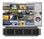 Rekorder von Qnap nimmt bis zu 16 IP-Video-Streams parallel auf