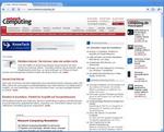 Google-freier Chromium-Browser von Srware in der Version 3