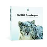 Snow Leopard: Die flinke Raubkatze von Apple