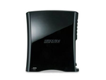 Buffalo Technology mit erster externer USB-3.0-Festplatte