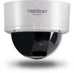 Trendnet mit IP-Kamera für Rundumblick