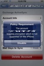 Anwender fluchen über iPhone-Software 3.1