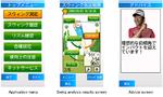 Fujitsu verbessert das Handy(cap)