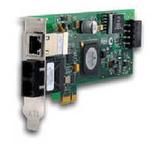 Allied Telesis stellt Fast-Ethernet-Adapter mit PoE Ports vor