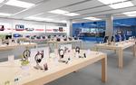 Apple verklagt Amazon