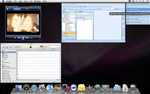 Apples Bootmanager lernt Windows 7