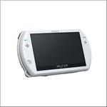 PSP Go: Sonys neue Highend-Mobilkonsole