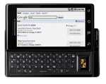 Motorolas Smartphone »Droid« kommt nach Deutschland