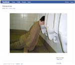 Versicherung recherchiert auf Facebook nach »Blaumachern«
