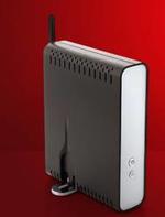 Imation mit erster drahtloser USB-Festplatte