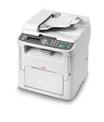 Oki mit Multifunktionsdrucker zum Einstieg