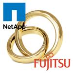 Fujitsu und NetApp verbinden Partnerprogramme