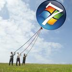 Migrationshilfe für Windows 7