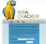 Cloud-Computing-Service knackt WLAN-Passwörter