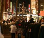 Weihnachtsgeschäft kommt auf Touren