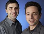 Google-Gründer machen Kasse