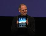 Apple-Chef Jobs lästert über Android und 7-Zoll-Tablets