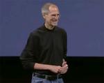Erschöpft: Steve Jobs übergibt Apple an Tim Cook