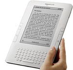 Trotz iPad: E-Book-Reader »Kindle« hat noch Zukunft