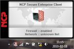 NCPs Personal Firewall schützt Geräte im LAN und Internet