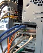Schritt für Schritt: Mehr Netzwerkperformance bei Virtualisierung