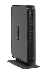 Netgear packt Mobilfunk in Router