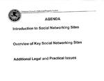 Auch Ermittlungsbehörden nutzen Facebook