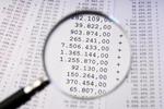 Kredit-Rating im Auge behalten
