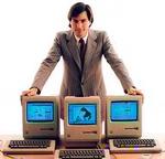 So schön waren die alten IT-Zeiten