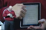 Gerücht: HP bringt Tablet-Rechner mit WebOS