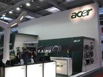 Acer entpuppt sich als Krisengewinner