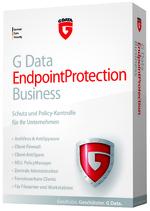 G-Data mit »All-in-One«-Sicherheitssoftware für Unternehmen