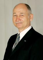 Oswald P. Zimmermann wird in Europäischen Wirtschaftssenat berufen