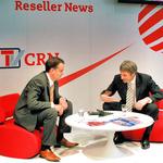 CRN-TV mit vielen Promis aus der ITK-Branche