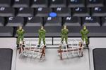 Betriebsgeheimnisse in Unternehmen meist unzureichend geschützt