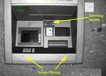 Verdopplung der Manipulationsfälle an deutschen Geldautomaten