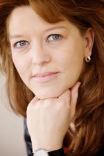 Marina Walser leitet Marketing bei Visionapp