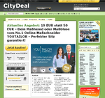 Groupon kauft Nachahmer Citydeal.de