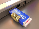 Der angeblich sicherste USB-Stick der Welt