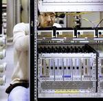HP Superdome: Verfügbarkeit wie ein Mainframe zu einem Achtel der Kosten