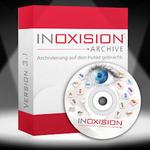 NovaStar vertreibt Archivlösungen von Inoxision