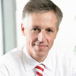HP-Chef Volker Smid: »Nicht jeder Partner wird es schaffen«