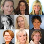 Das sind die deutschen Top IT-Managerinnen 2010
