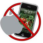 Wohnungsannonce: »Blos kein iPhone-User!«